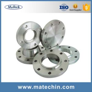 Good Price Customized High Quality Flange Types Rolled Ring Forging pictures & photos