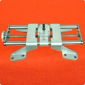 Garage Equipment 3D Four Wheel Alignment with Automaitic Lift Beam pictures & photos
