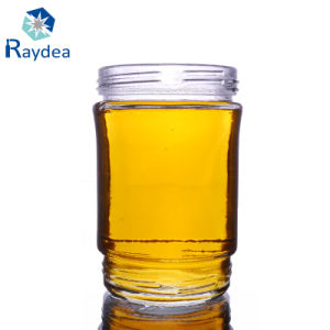 200ml Custom Glass Jar for Food with Standard Mouth pictures & photos