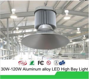 Hot New Products Factory ODM Supply Meanwell CE & RoHS Approved Luminaire LED Industrial High Bay Lamp 150W LED High Bay Light