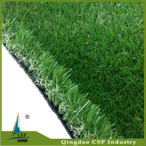 Curly Yarn Artificial Grass for Garden pictures & photos