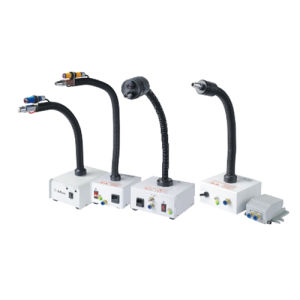 High-Quality Auto Induction Ionizing Air Serpent pictures & photos