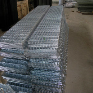 Zinc Molding PVC Coated + Galvanized Welded Wire Mesh pictures & photos