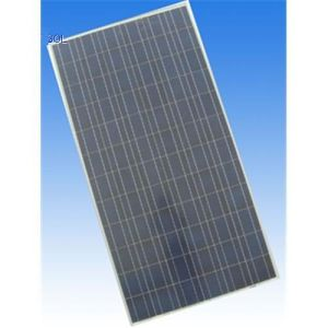 Price Per Watt! 280W Poly PV Solar Panel High Quality Factory Direct Sale! pictures & photos