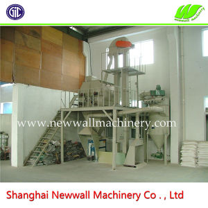 10tph Semi-Automatic Dry Mortar Mixing Plant pictures & photos