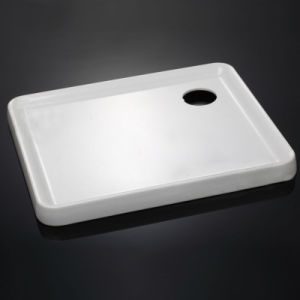 100% Melamine Tray with Hole for Kettle pictures & photos