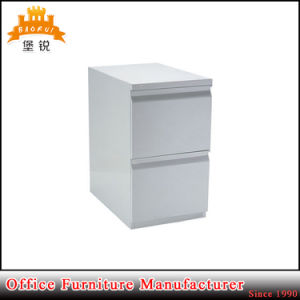 Two Drawer Vertical File Cabinet with Good Quality pictures & photos