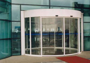 Automatic Door Seal pictures & photos