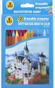 Colour Crayon Set for Kids Drawing /Painting pictures & photos
