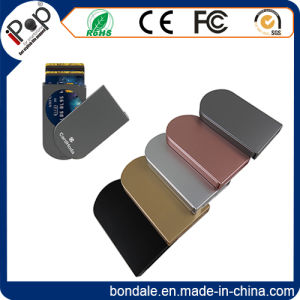 Plastic RFID Card Protector for Credit Card