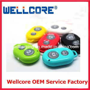 Wholesale Price, Bluetooth Remote Control Self Timer, Camera Shutter Release, Wireless Bluetooth Self-Timer Shutter!