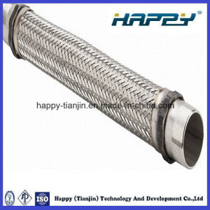 Corrugated Industrial Flexible Metal Hose pictures & photos