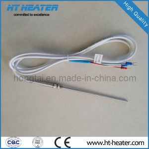 Immersion Probe Thermocouple pictures & photos