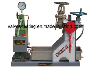 Frontline Valve Quality′s Testing Bench pictures & photos