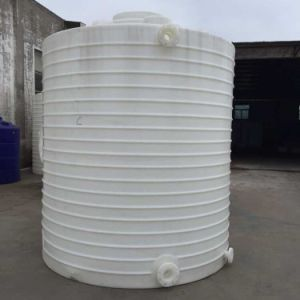 Differen Size Chemical Dosing Tank for Water Purification pictures & photos
