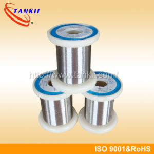 Nicr Alloy Wire (NiCr 80/20) pictures & photos