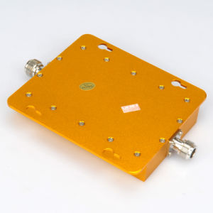850MHz Signal Booster GSM Signal Repeater pictures & photos