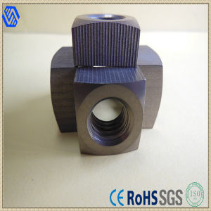 Titanium Square Nut (BL-0152) pictures & photos