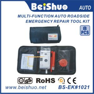 8PCS Roadside Car Emergency Tools Kit pictures & photos