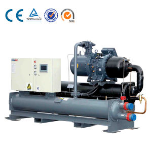 2014 Water Cooled Screw Chiller (DLW-S2-150A) pictures & photos