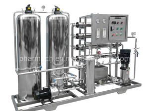 Reverse Osmosis Water Purifier/ Purified Water System/Water Purification System pictures & photos