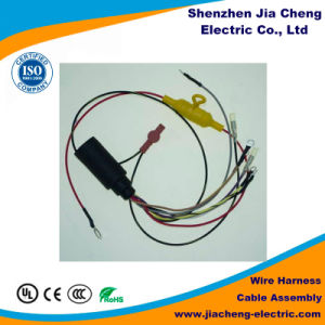 Medical Wire Harness OEM ISO9001 Cable Assembly pictures & photos