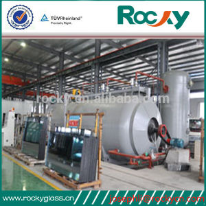 Rocky--Ce: En14449: 2005 Double Tempered Laminated Glass pictures & photos
