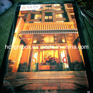 Advertising Light Box Light Frame LED Poster Frame Light Frame pictures & photos