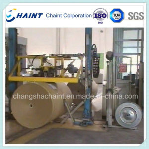 Handling and Strapping System with Strapping Machine pictures & photos