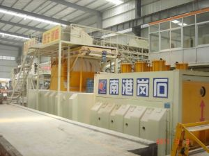 Compound Stone Block Production Line pictures & photos