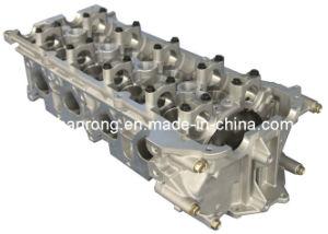 Aluminum Cylinder Head KA24DE (11040-VJ260) pictures & photos