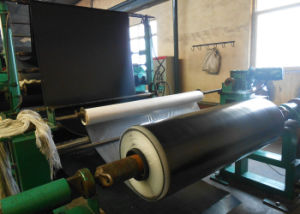 EPDM Rubber Sheet, Industrial Rubber Sheet, EPDM Sheeting, EPDM Rolls for Industrial Seal pictures & photos