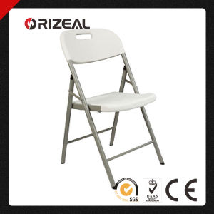 Orizeal 2014 Hot Sale Plastic Blow-Molded Folding Chair (Oz-C2011) pictures & photos
