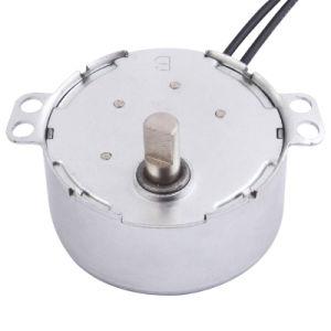 Synchronous Motor for Industry Fan, Heater, Egg Incubator Hatcher, Fryer, Popcom Machine, Electric Fireplace, Coffee Machine