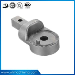 OEM Cast Iron Metal Foundry Manufacturer Stainless Steel/Carbon Steel Precision Casting Investment Casting Companies pictures & photos