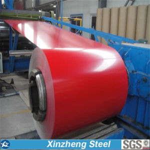 JIS Approved PPGI/ Color Coated Galvanized Steel Coil/PPGI Steel Coil pictures & photos