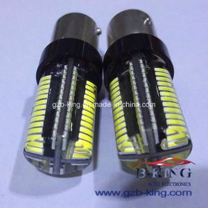 104LEDs 3014SMD 1156 Car LED Stop Break Lights pictures & photos