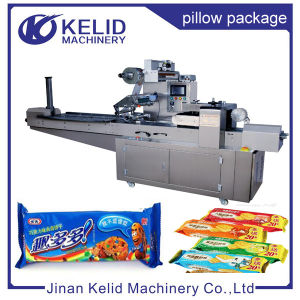 Fully Automatic High Quality Food Packing Machinery pictures & photos