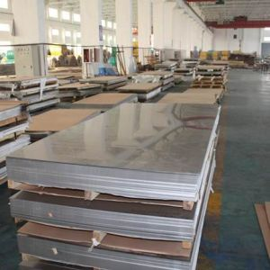 Galvanized Magnetic Sheet/Plate