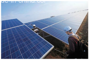 150W PV Solar Panel with UL pictures & photos