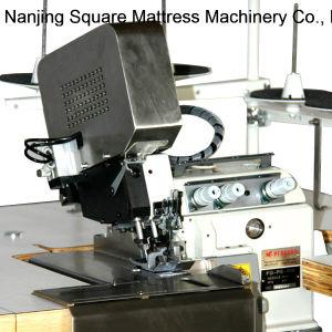 Mattress Overlock Machine for Mattress Sewing pictures & photos