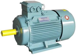 Le3 (YE2) Series (GB3 IE2) High Efficiency Induction Electric AC Motor pictures & photos