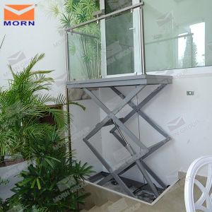 China Made Scissor Lift Platform for Wheelchair pictures & photos