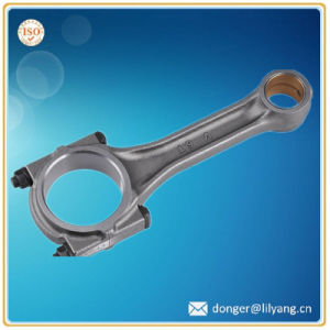 Steel Casting Automotive Motor Connecting Rod, Connecting Link pictures & photos