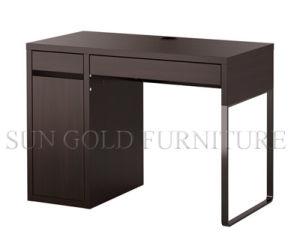 Simple Design Minimalist Black Computer Table (SZ-OD219) pictures & photos