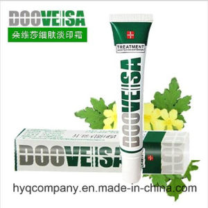 Dooveisa Face Whitening Cream Pimple Removal Cream 20g/Piece pictures & photos
