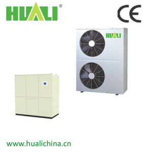 Water Cooling and Air Cooling Heat Pump # pictures & photos