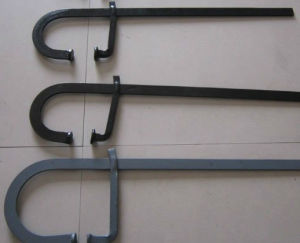 Masonary Clamp (H-507)