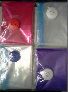 Transparent and Spice Vacuum Storage Flat Bag pictures & photos