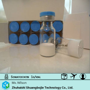 Growth Hormone Inhibin Somatostatin Peptides/51110-01-1 pictures & photos
